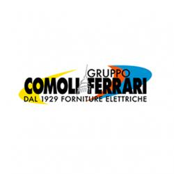 Comoli-Ferrari_logo