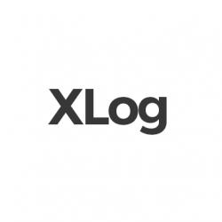 Xlog-logo