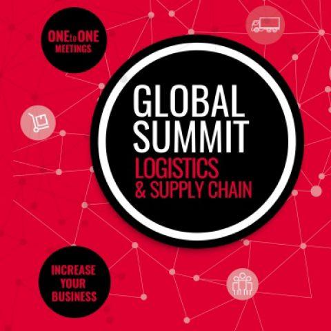 Global Summit | Logistics&Supply Chain 28-29 marzo
