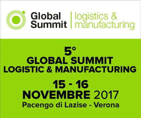 Global Summit Logistics & Manufacturing – 15-16 novembre