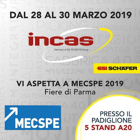 Mecspe   28-30 marzo 2019