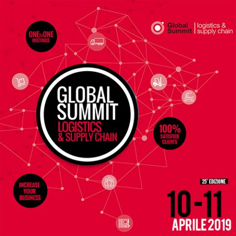 Global Summit | 10-11 aprile 2019