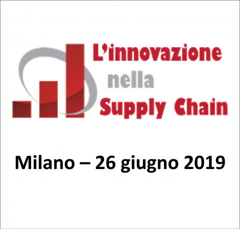 L'innovazione nella supply chain