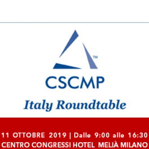 CSCMP Italy Roundtable