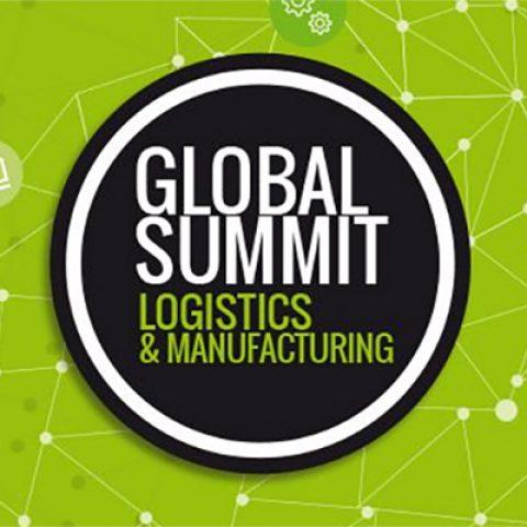 Global Summit Logistics & Manufacturing 2019
